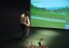 Indoorgolf Silbertal